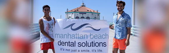 Manhattan Beach Dental Solutions best dental team, Manhattan