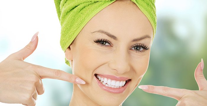 Pinhole Gum Rejuvenation