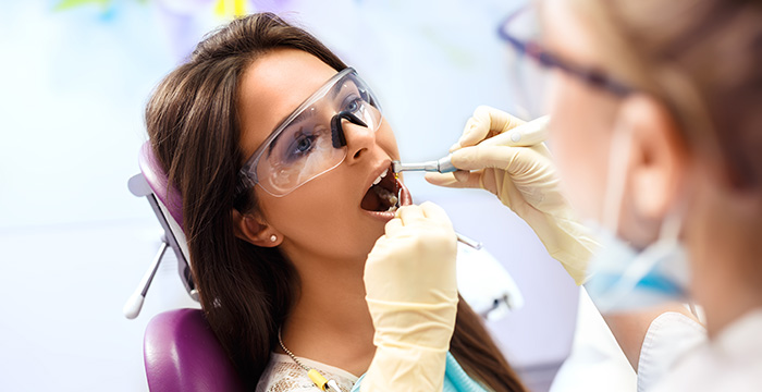 Manhattan Beach, CA dental care can help you prevent gum disease and stay healthy