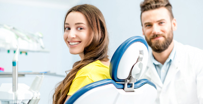 Cosmetic Dentistry Services in Manhattan Beach area