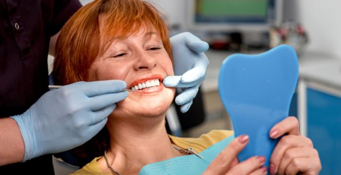 Dentist in Manhattan Beach CA area