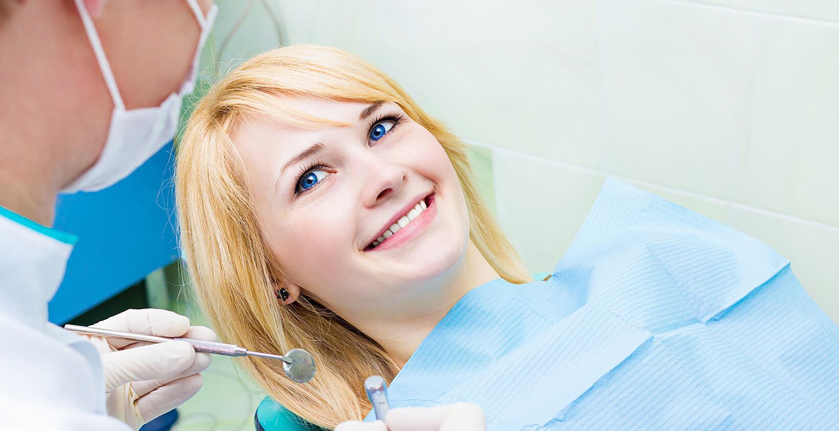 Pinhole Procedure at Manhattan Beach Dental Solutions in Manhattan Beach Area