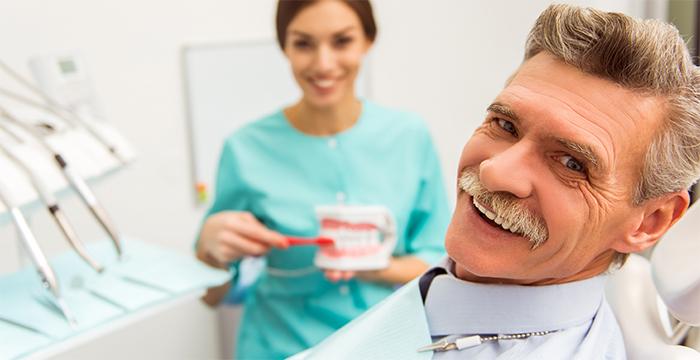 Full or Partial Dentures Procedure - Manhattan Beach, CA