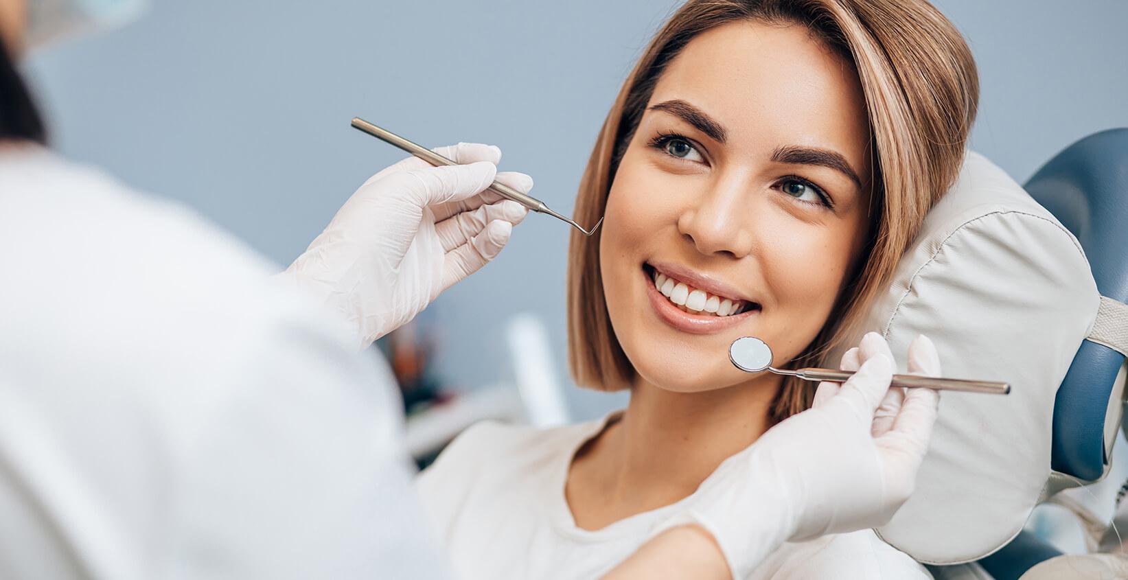 General Dental Care at Manhattan Beach Dental Solutions in Manhattan Beach Area