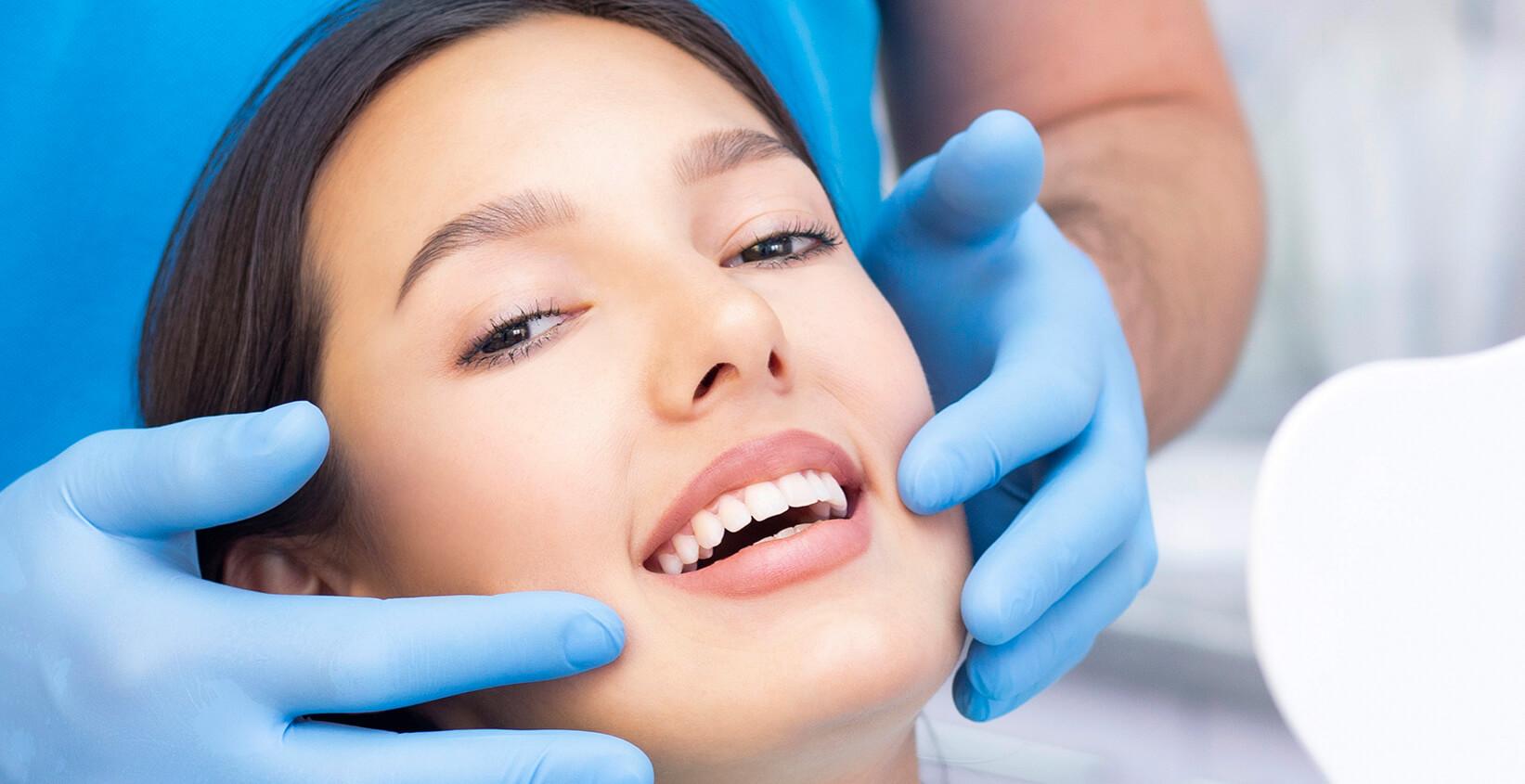 Teeth cleaning and dental care in Manhattan Beach