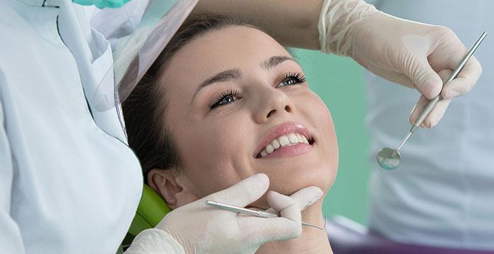 Gum Disease At Manhattan Beach Dental Solutions in Manhattan Beach, CA